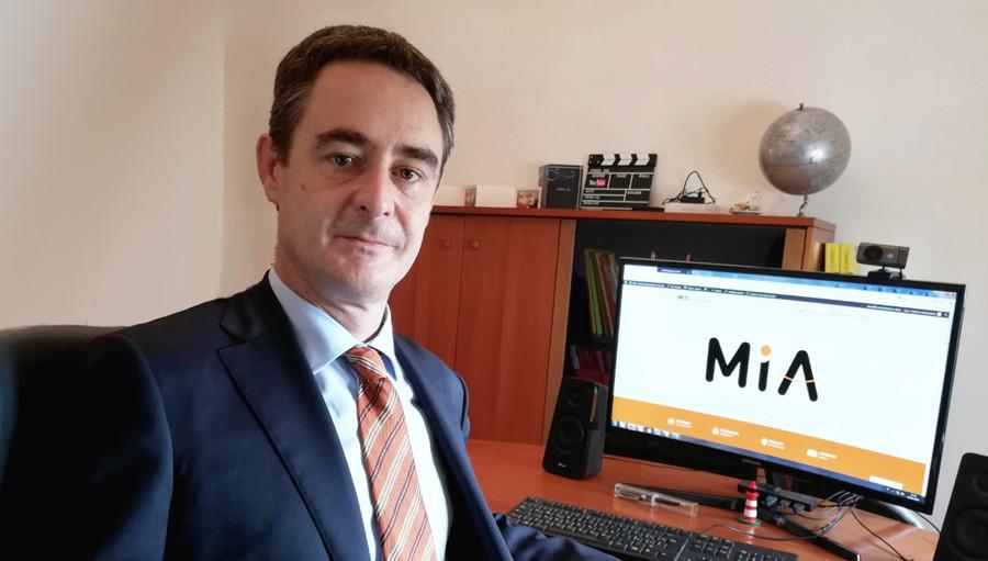 Intervista a Federico Montesanto, Presidente MIA